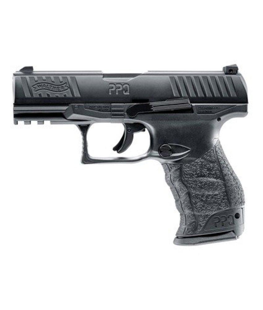Walther PPQ M2 T4E .43 (Black)