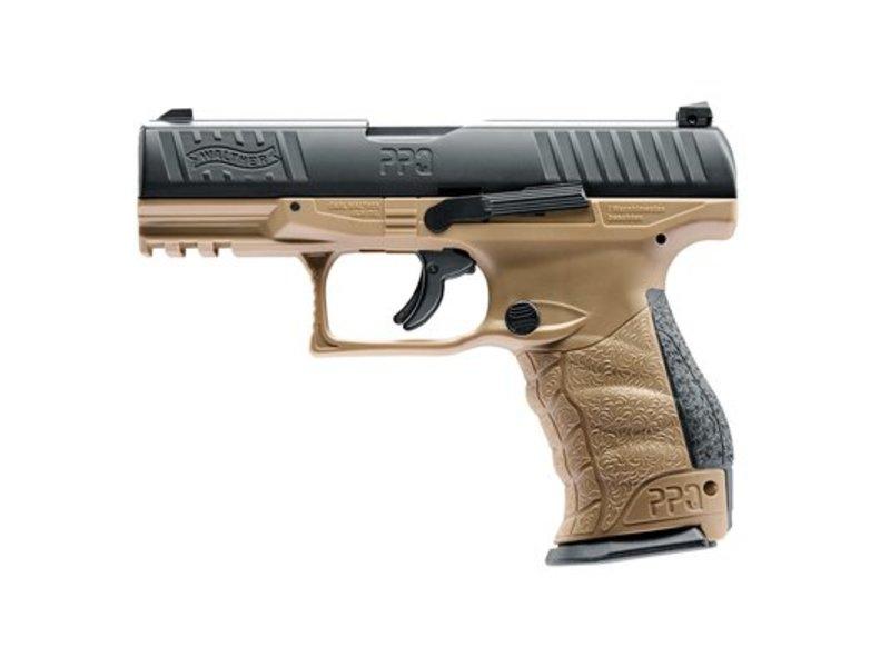 Walther PPQ M2 T4E .43 (FDE)
