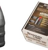 Benjamin Nosler Extreme 9mm .357 B-Tip