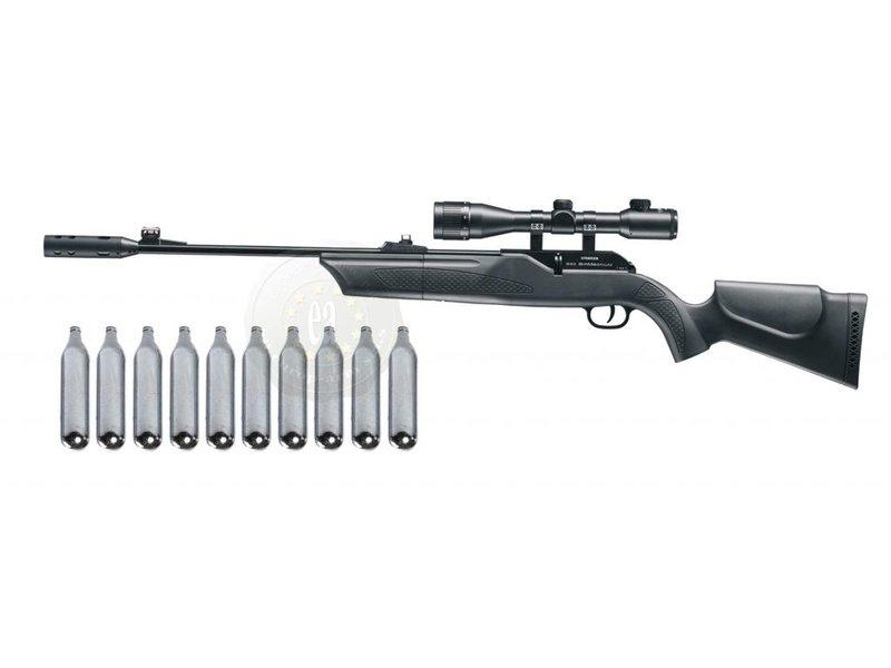 Umarex Air Magnum 850 4.5mm CO2
