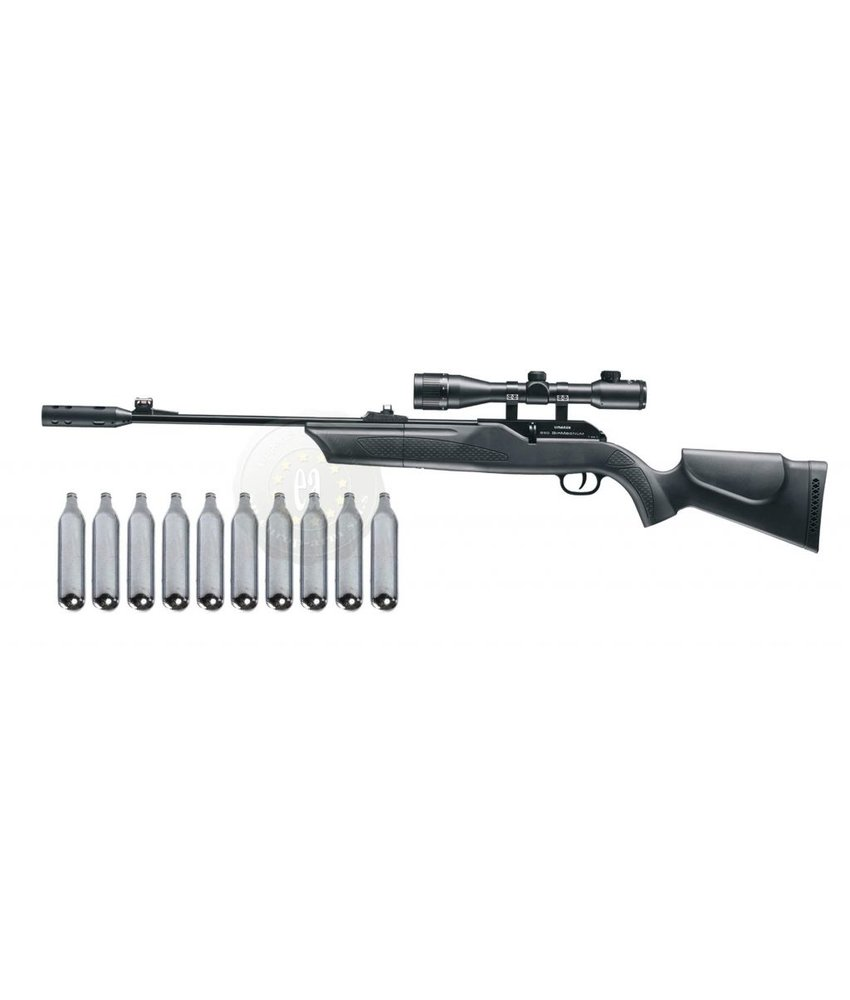 Umarex Air Magnum 850 4.5mm CO2