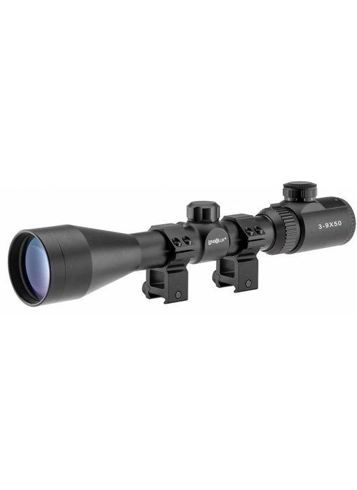 Lensolux 3-9 x 50E Scope