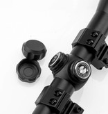 Lensolux 3-12 X 42 Scope