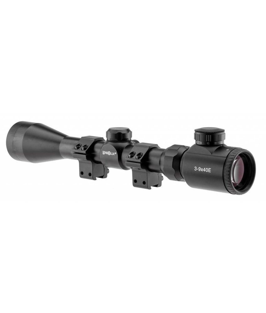 Lensolux 3-9 X 40 IR Scope