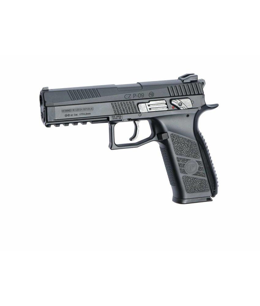 ASG CZ P-09 Pellet Airgun