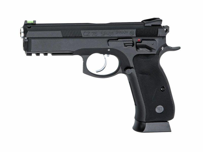 ASG Shadow SP-01 Airgun