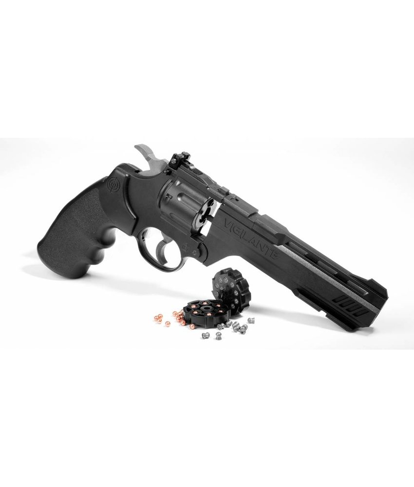 Crosman Vigilante (Black)