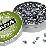 Diana Magnum Green 4.5mm Pellets 200pcs (0.36g)