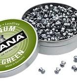 Diana Magnum Green 4.5mm Pellets 200pcs (0.36g)