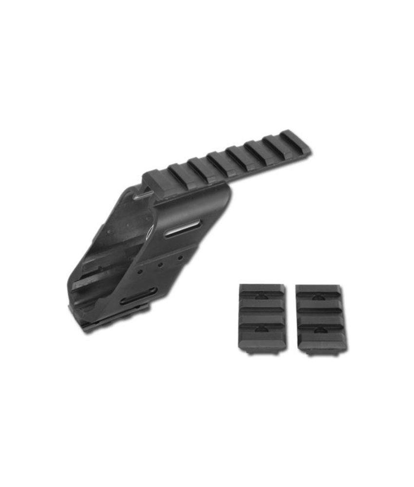 CZ Rail Mount for CZ75D Compact