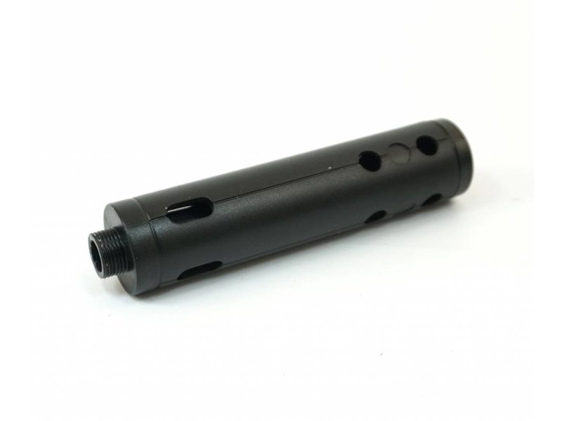 CZ Silencer for CZ75D Compact Ventilated