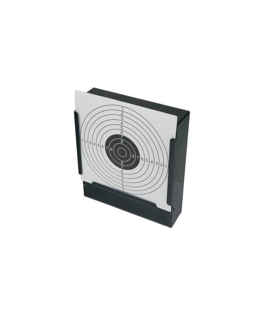 ASG Flat Pellet Target Trap