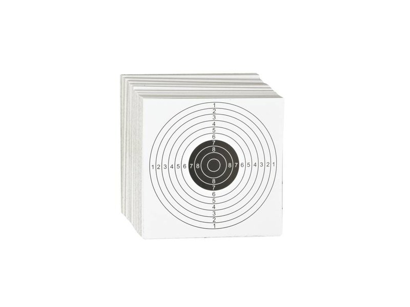 ASG Shooting Targets 14cm