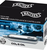 Walther Valve Maintenance Capsules