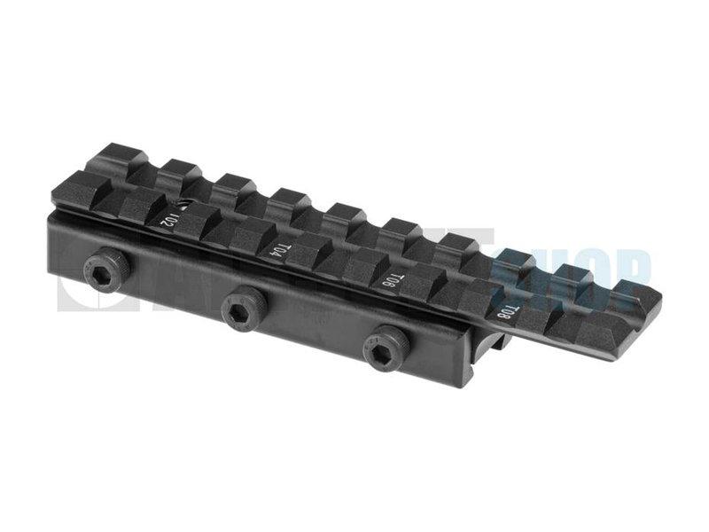 Leapers Airgun Picatinny Adapter