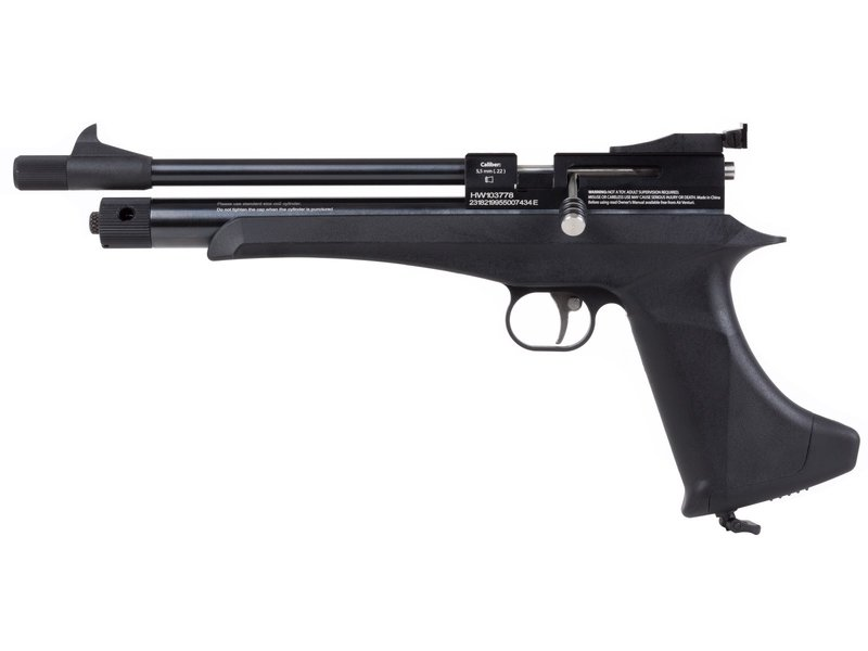 Diana Chaser CO2 Air Pistol 4.5mm