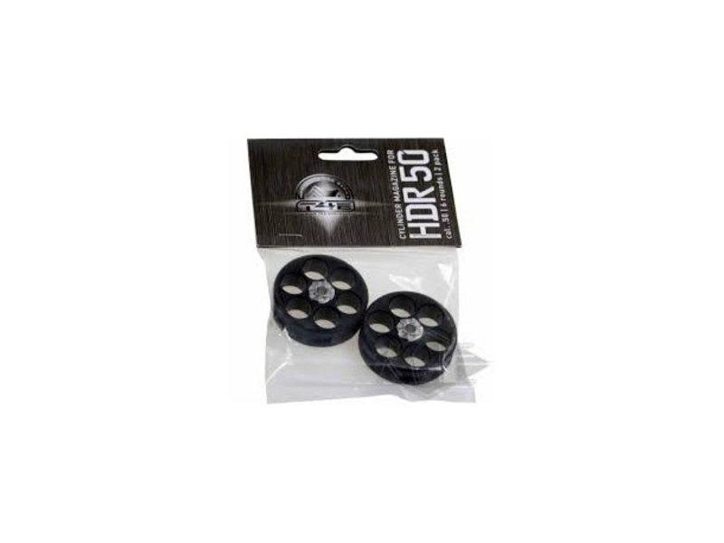 Umarex T4E HDR .50 Trommel (2pcs)