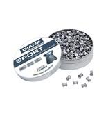 Diana Sport 4.5mm Pellets 500pcs (0.53g)
