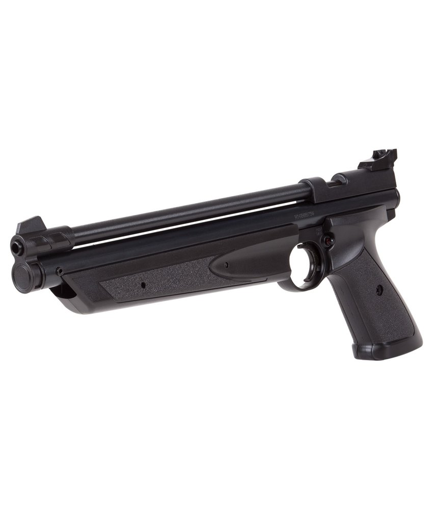Crosman Air Pistol (Black)
