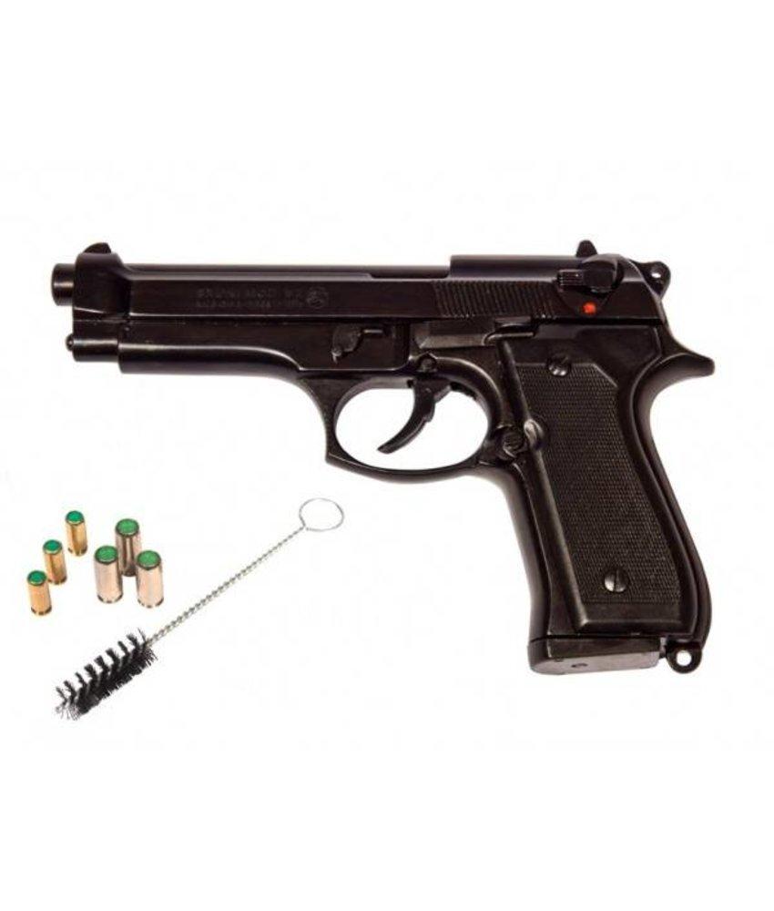 Bruni MOD92 8mm Blank