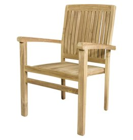 """Chaise empilable """"Marley"""""""