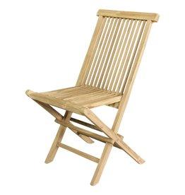 Chaise pliante (cr)