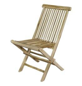Chaise pliante (c)