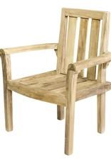 Chaise empilable Junior (GFJ-003 101)