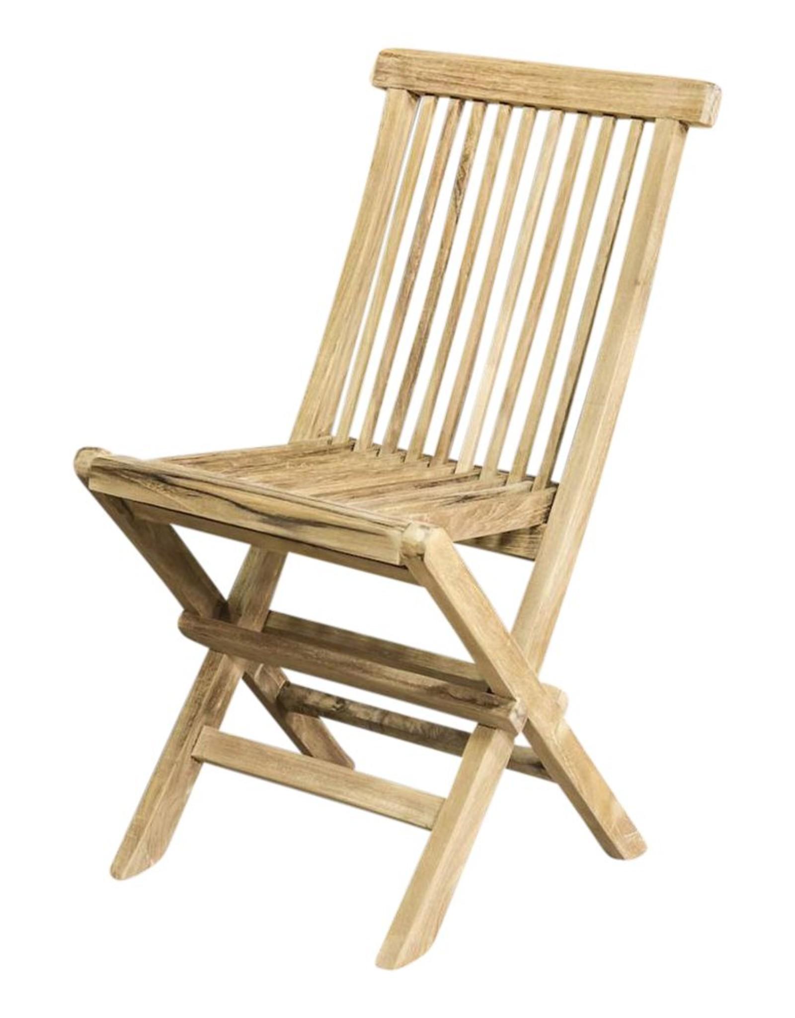 Junior chaise pliante