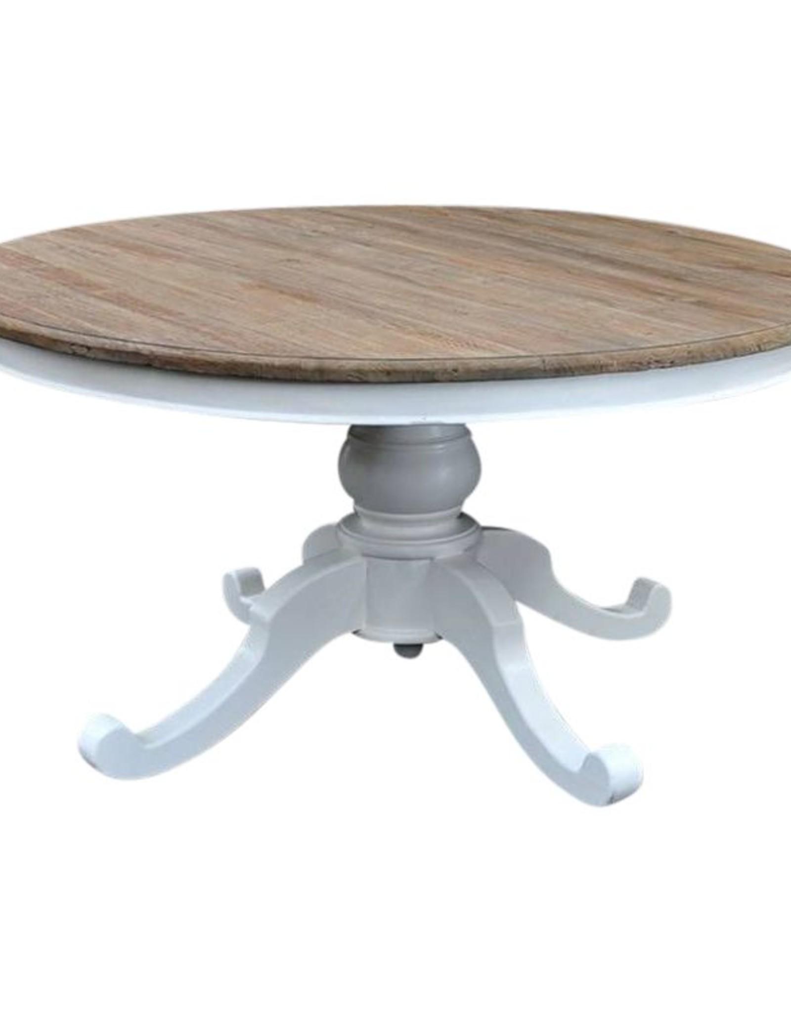 Table à manger Gareng autour