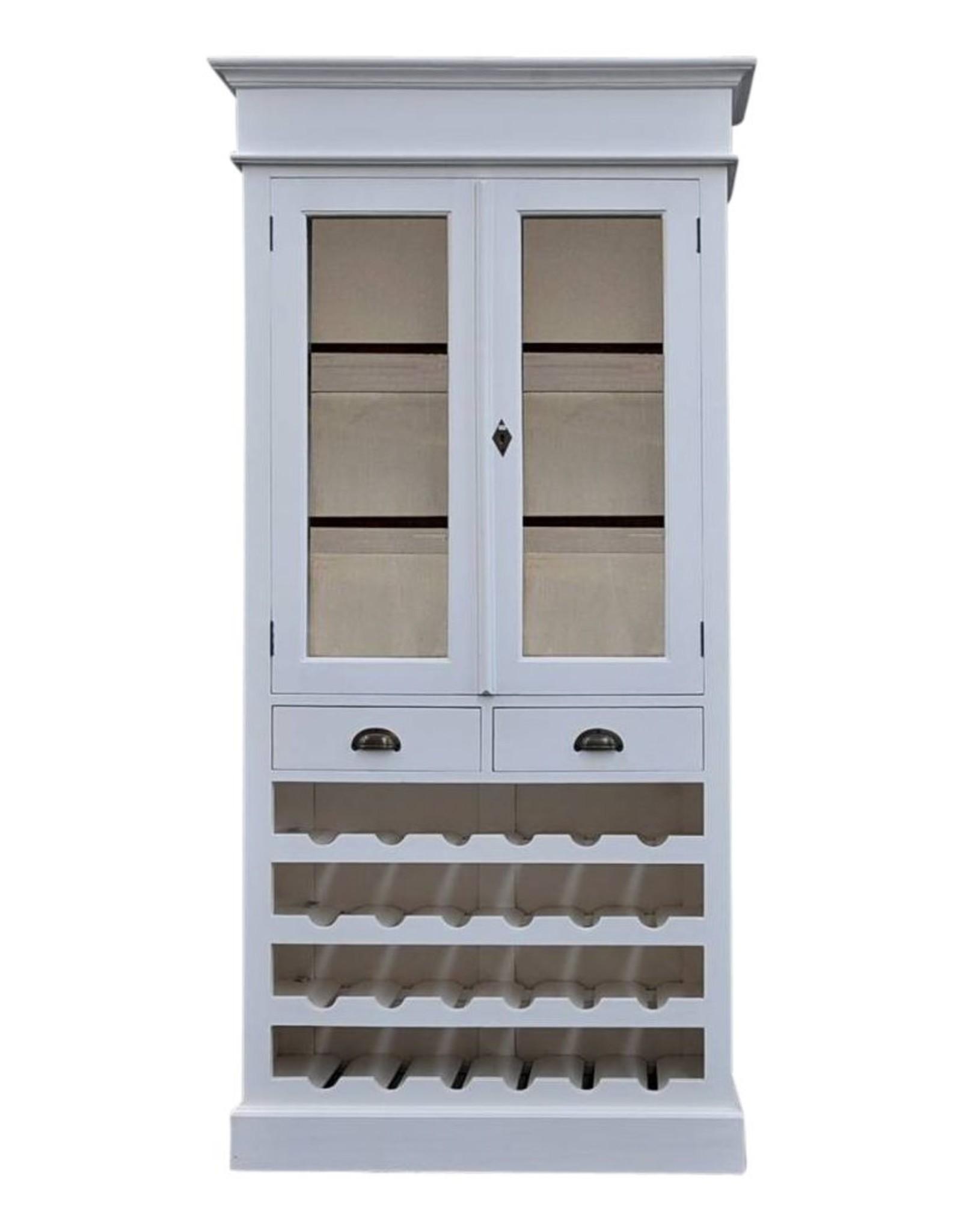 Porte-bouteilles (GS 884-CT)