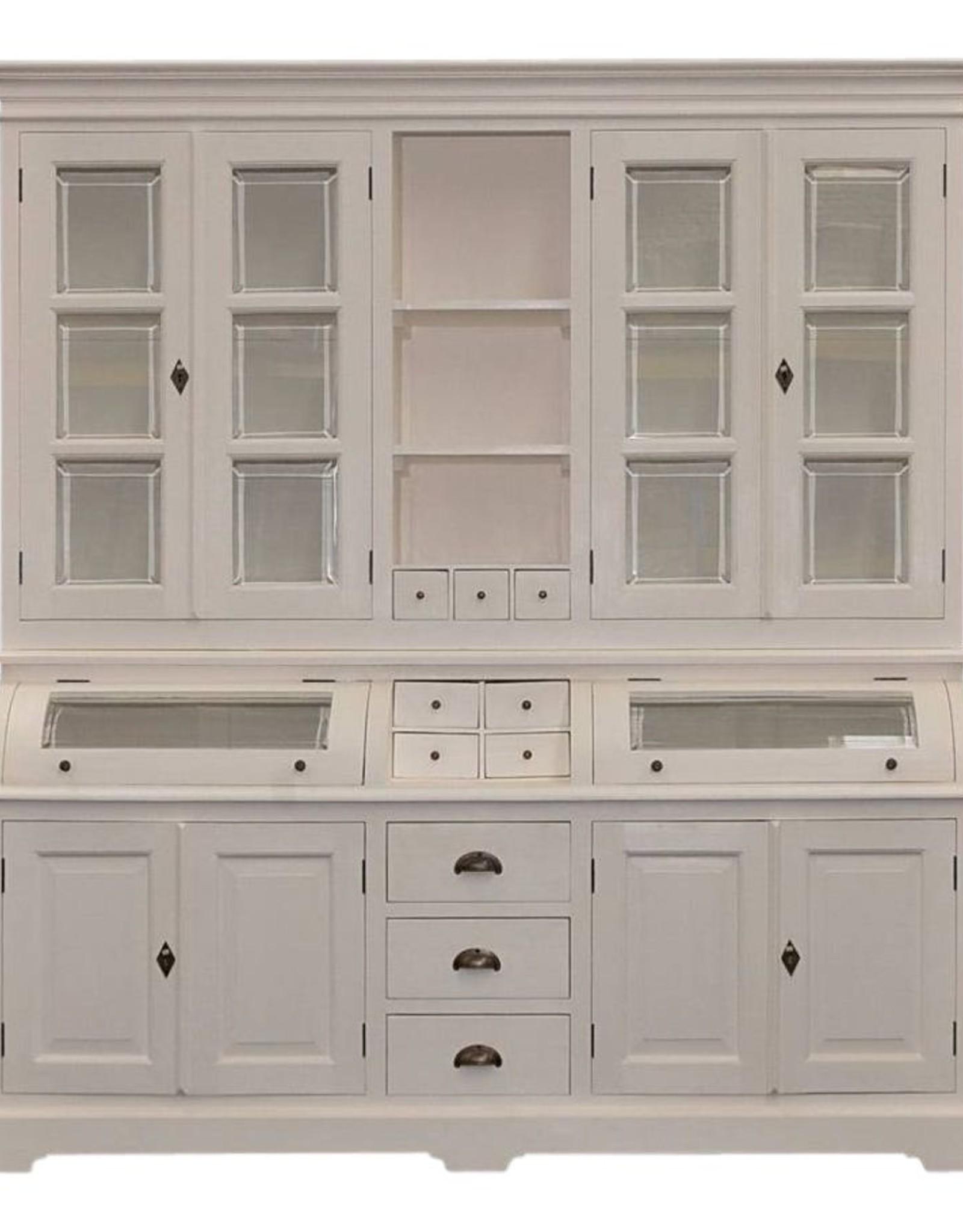 Travis Cabinet Cabinet