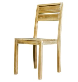 Stoel Bali Chair in Teak