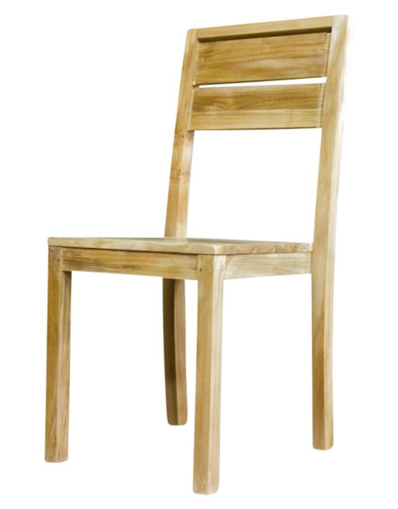 Stoel Bali Chair in Teak