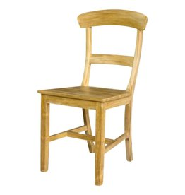 Stoel: Railback chair