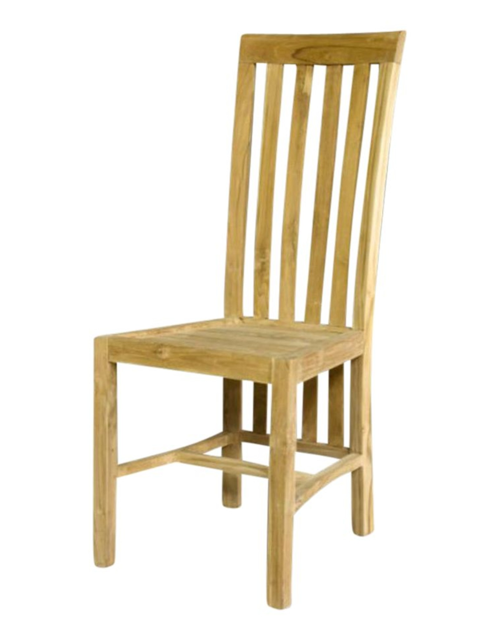 Stoel in teak: Balero chair