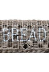Rotan Broodmand / Broodtrommel