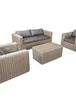 Toscani lounge set