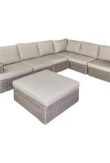 Delmare Lounge set