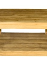 5 Table basse carrée