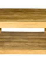 3 Table basse carrée