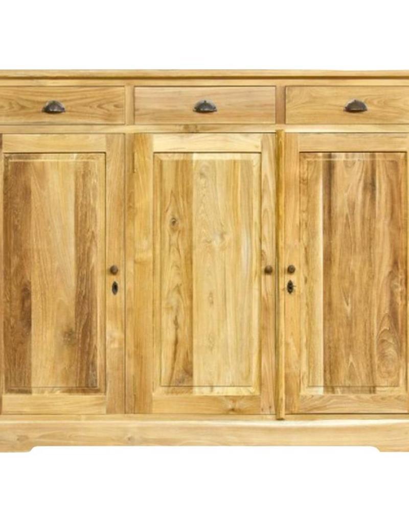Hoge dressoir 150x50x120