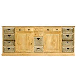 Dunley dressoir