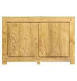 Singaraja dressoire met 2 deuren