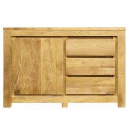 Singaraja dressoire met 1 deur