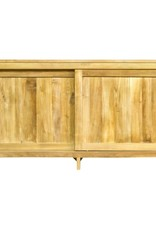 Alson dressoir in teak