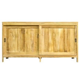 Alson dressoir in teak