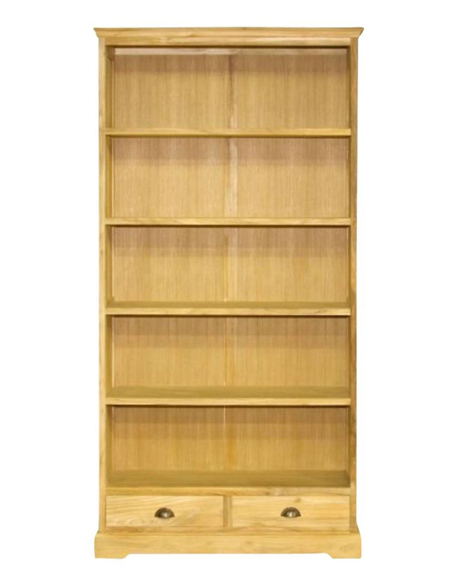 Okaba boekenkast