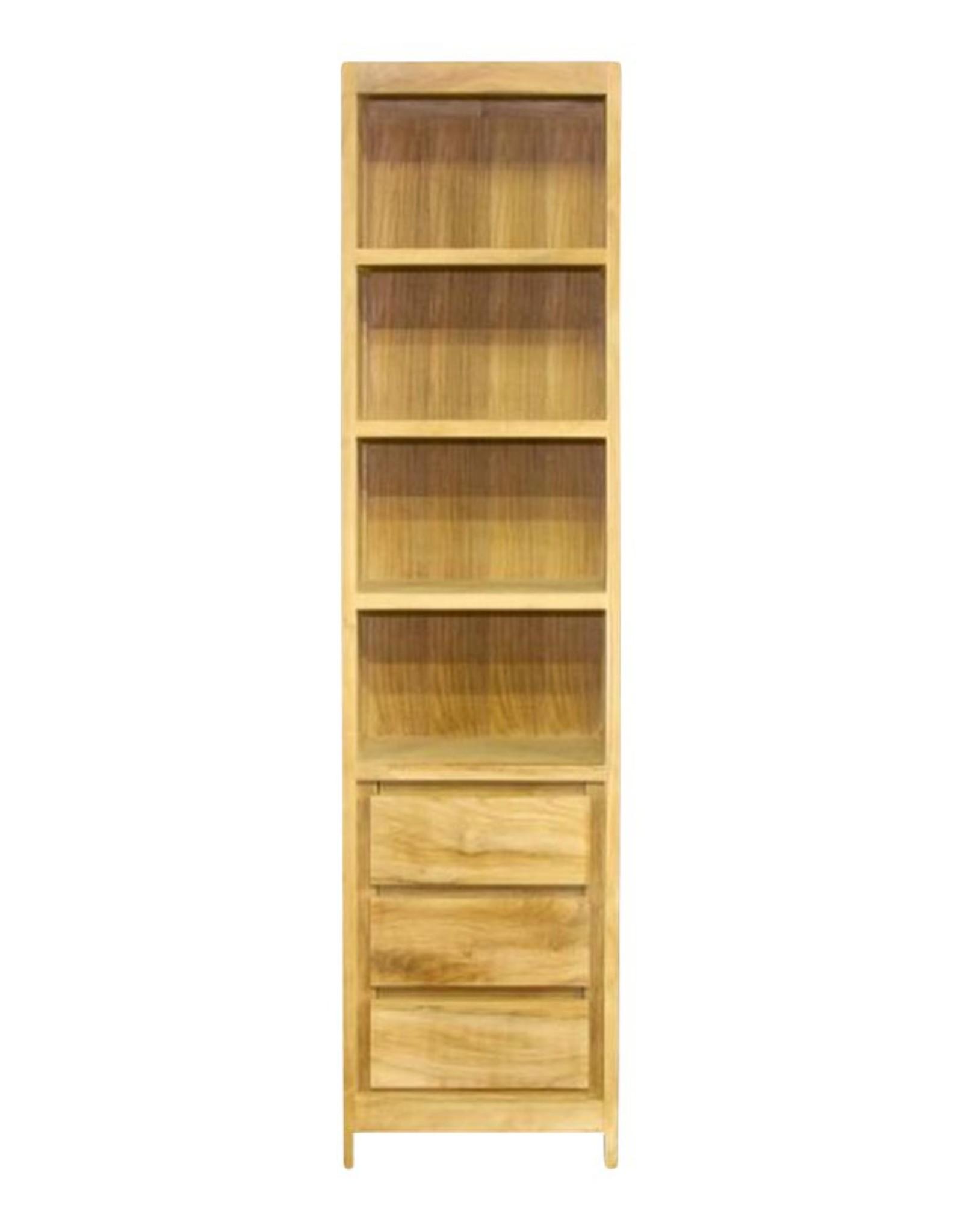 Singaraja boekenkast