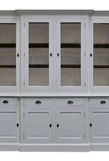 Engelse cabinet kast